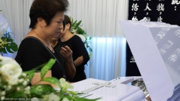 19 September 2013, Matthew Lim Bereavement (075)