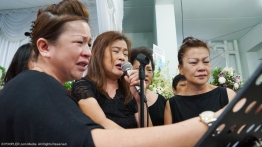 19 September 2013, Matthew Lim Bereavement (083)