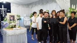19 September 2013, Matthew Lim Bereavement (084)