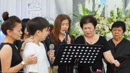 19 September 2013, Matthew Lim Bereavement (090)