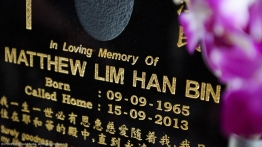 19 September 2013, Matthew Lim Bereavement (137)